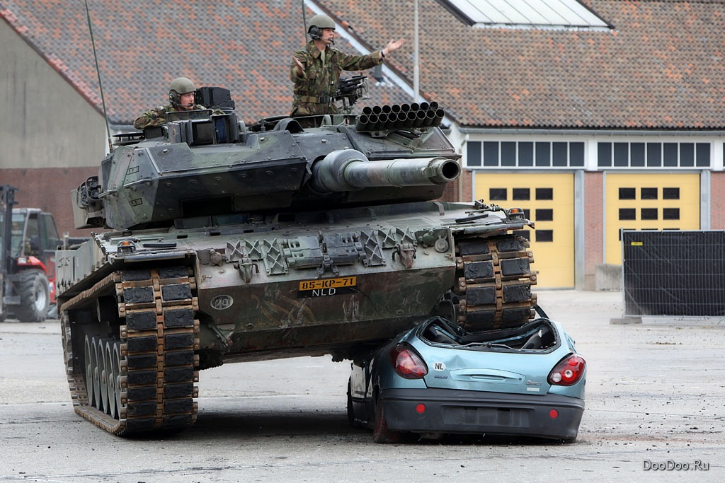 фотографии танков i