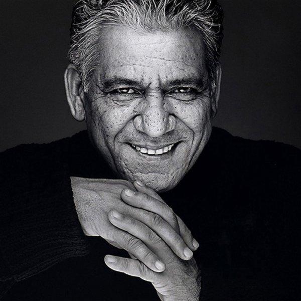 Suresh Natarajan: черно-белые портреты