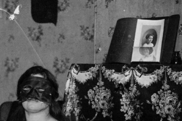 проститутки фото 19 века фото