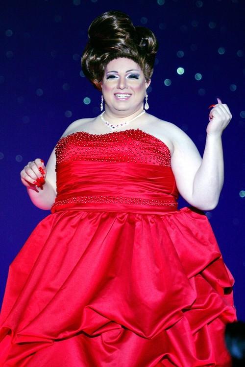 Miss Transsexual America 61