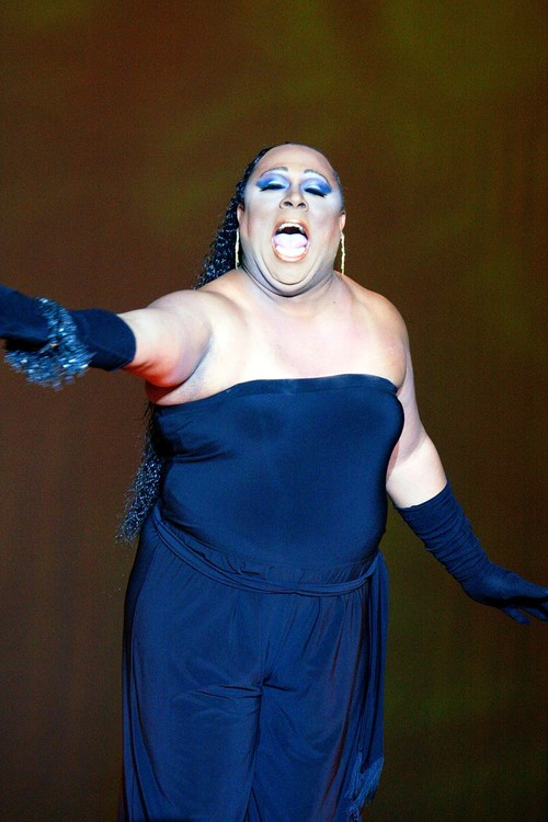 Miss Transsexual America 108