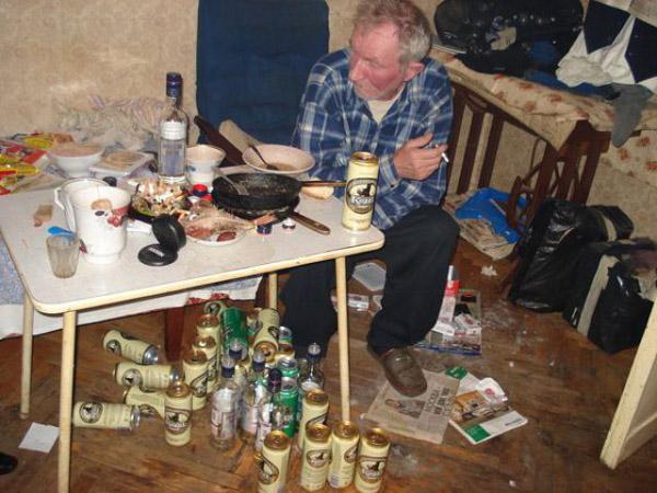 Препараты от алкогольной
