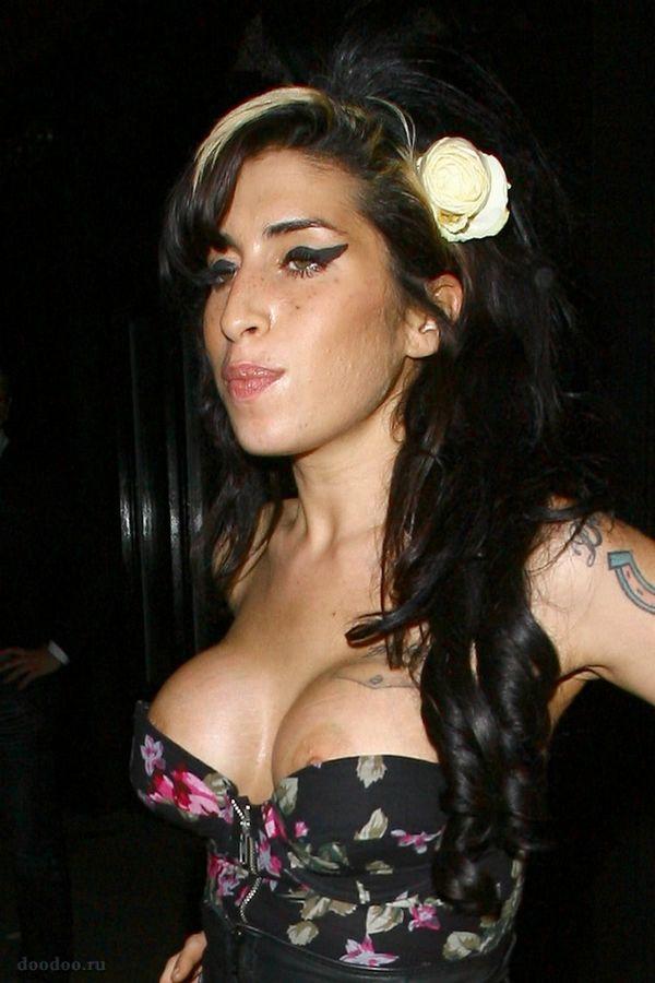 Amy carlson nude
