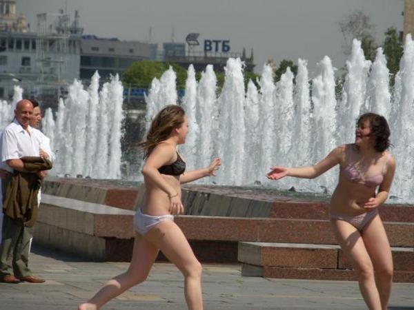 Девушки в ВДВ 33 фото  zagonyru
