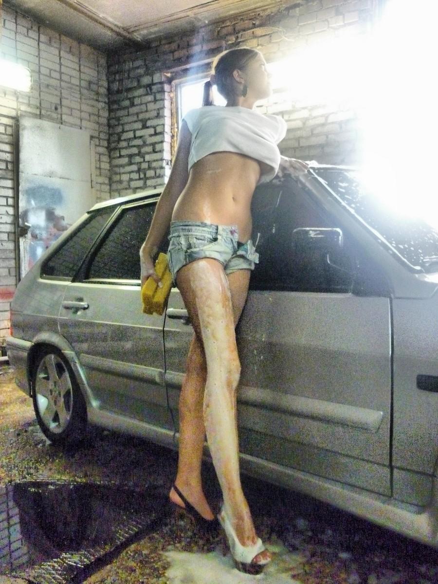 Секси русские девчонки 19 фотография