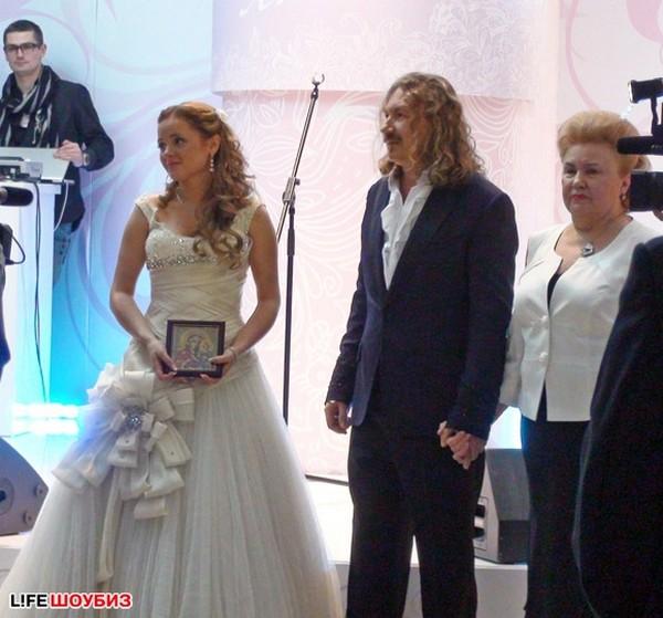 Свадьба Николаева