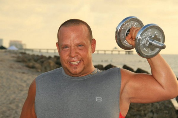 как похудеть на килограмм за день