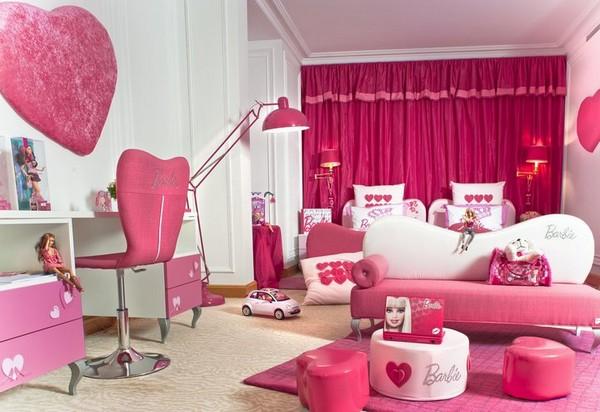 """Барби-отель """" Дуделка - Интересные новости и фото"""