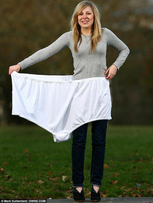 Самый Большой Размер Одежды