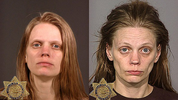 the effects of drug abuse and using illegal drugs such as cocaine heroine and marijuana