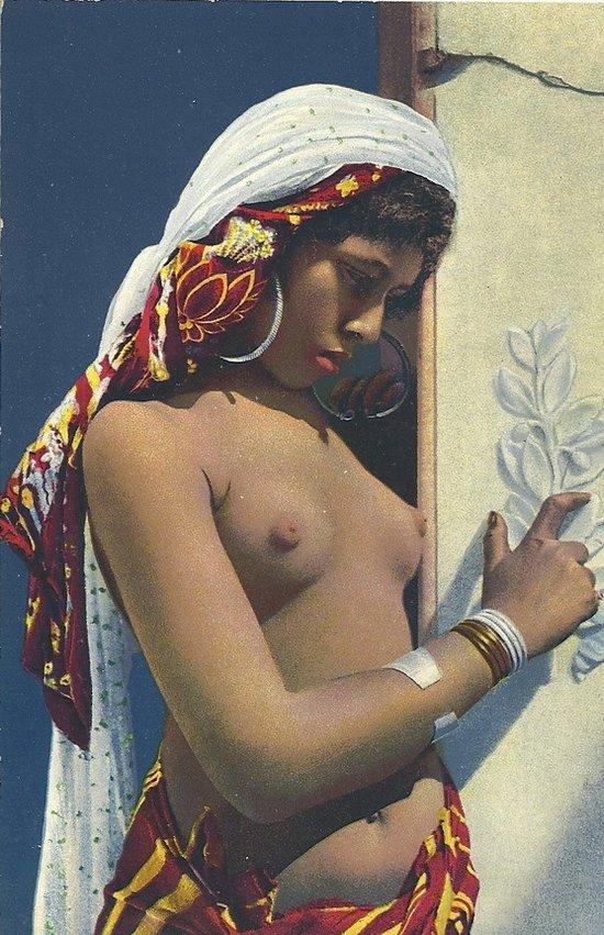 арабские девушки эротическое фото