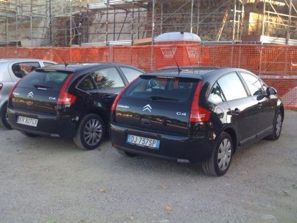 Как сделать автомобиль двойник