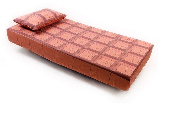 Кровать для сладкоежки