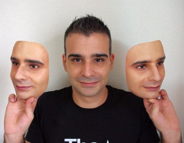 Как сделать копию человека