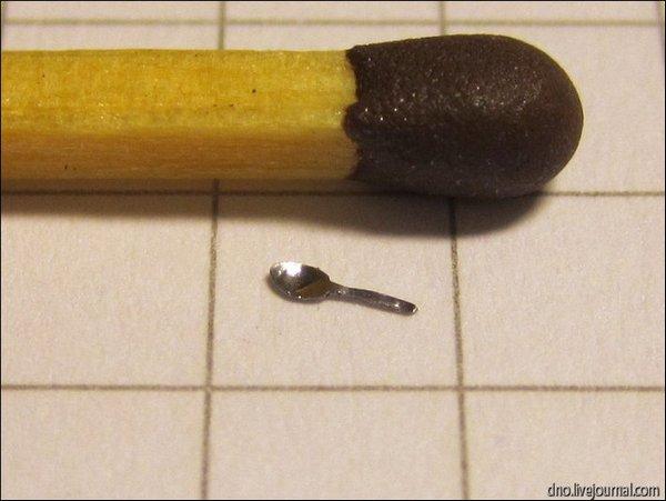 Как сделать маленький предмет большим 494