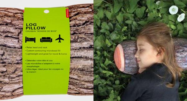 Подушка-дерево))