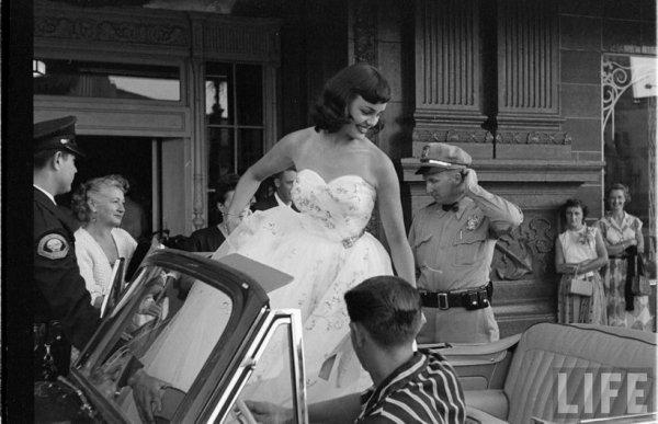 Miss Universe 1953