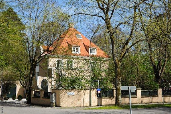 Рублевка в Германии