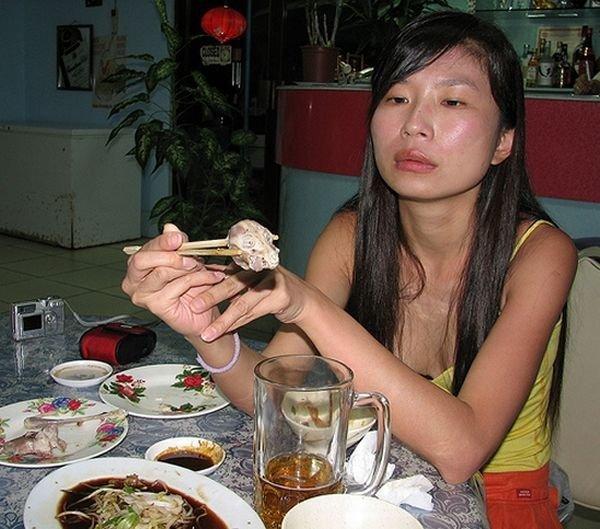 Еда на Палау