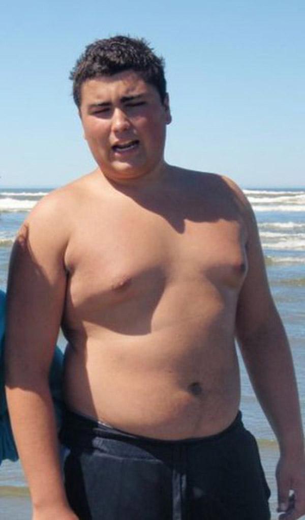 Смотреть фото толстых парней фото 280-572