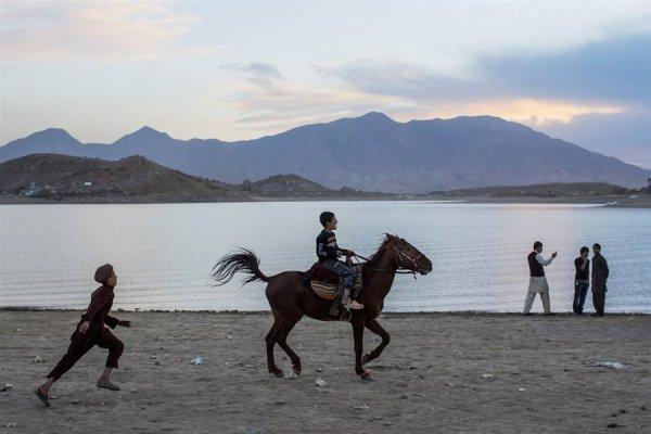 Афганские развлечения