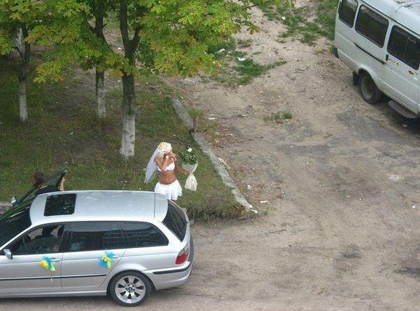 Свадьба в Белоруссии