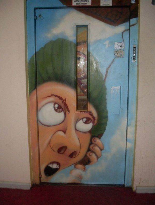 Лифто-арт