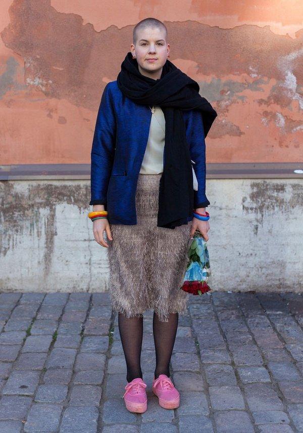 Модные финны