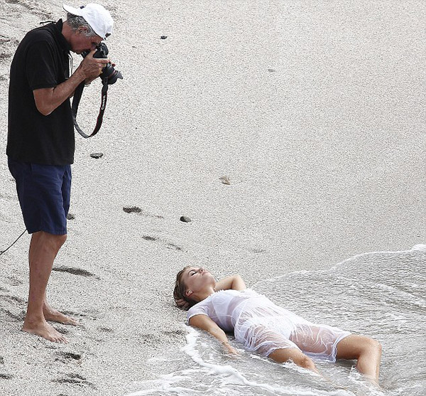 Рассказы интимное переодевание 25 фотография