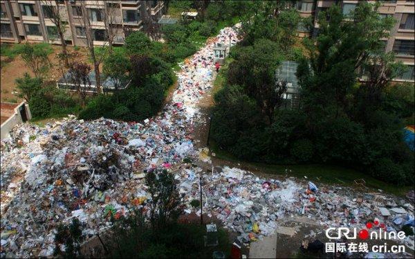 Китайский мусор