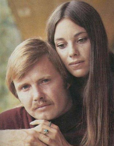 Лиза Арзамасова и ее муж