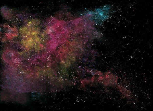 Домашний космос
