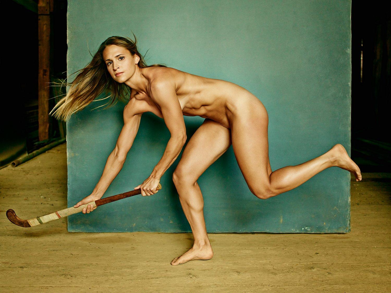 Эротические фото российских спортсменов 10 фотография