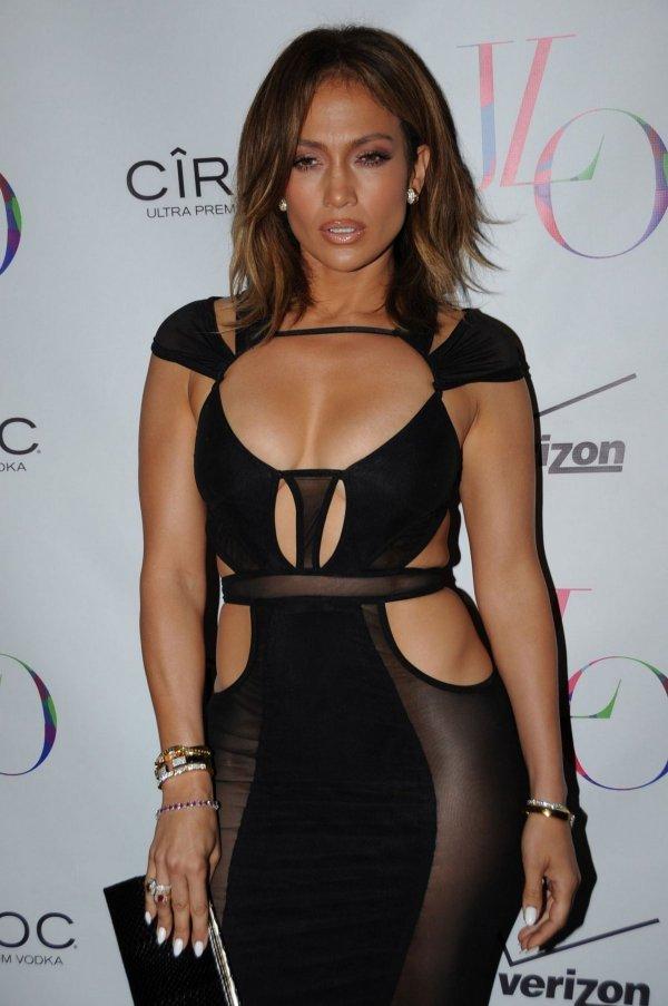День рождения Jennifer Lopez