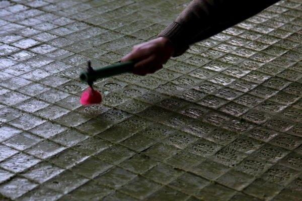 Мыловаренный завод