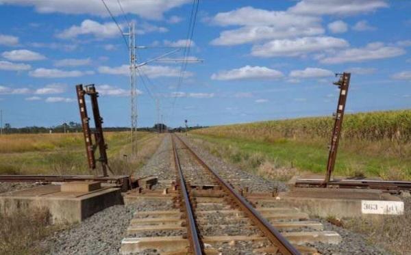 Раздвижная железная дорога
