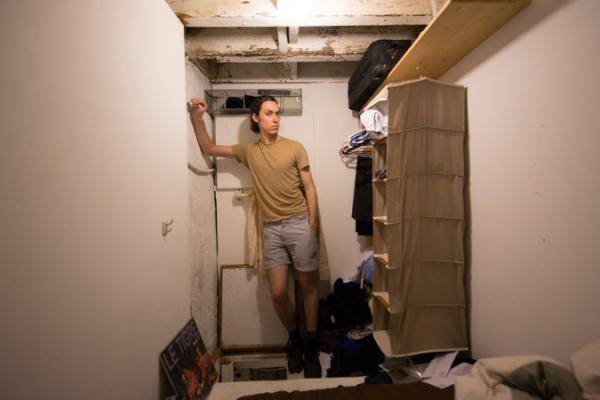 Квартира в Нью-Йорке недорого