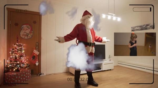 Дед Мороз есть!