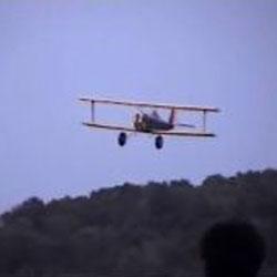 Видео - Plane-Crash