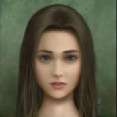 Рисунок девушки-самоубийцы