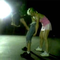 Акробатика идиотов - Видеоприколы