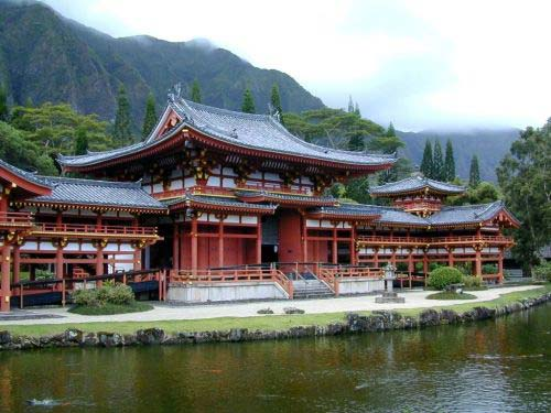 Гавайи : Красотища